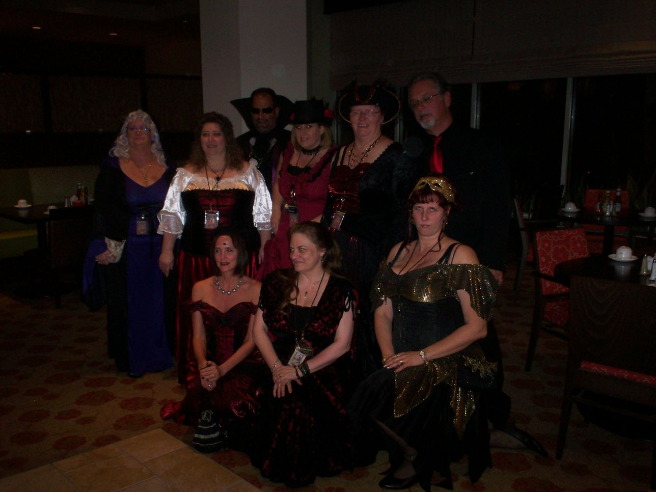 The Paranormal Romance Guild